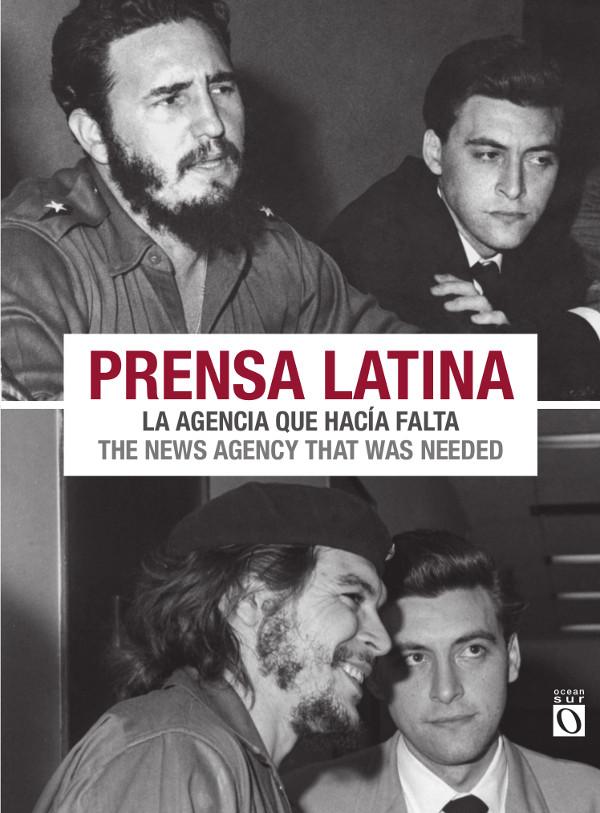 Resultado de imagen para prensa latina 60 años